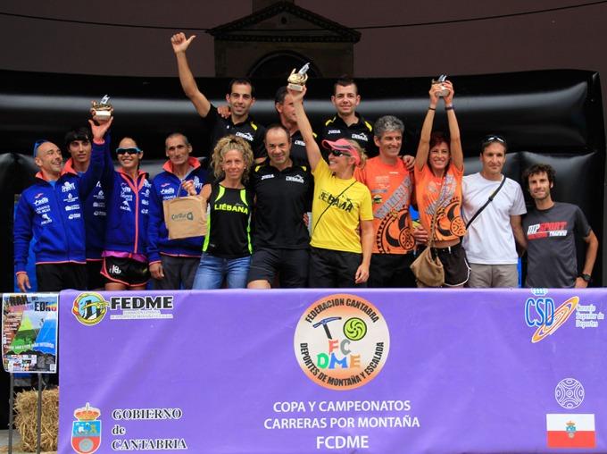 Podio-categoría-equipos-KV-Mosquiteru-2015