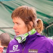 Laura Orgué 2013