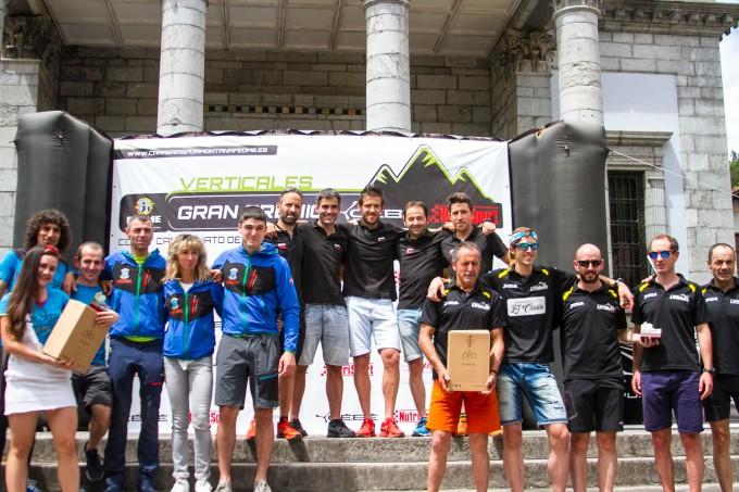 podio equipos