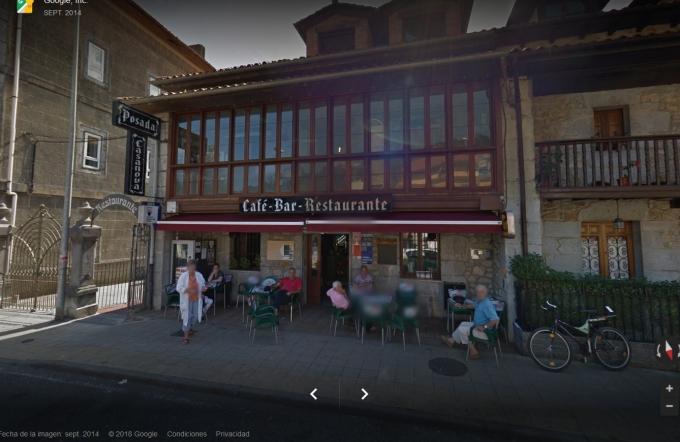 bar casanova